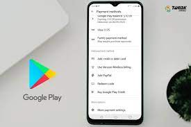 Here's how to remove a card from google play. How To Remove Credit Card From Google Play