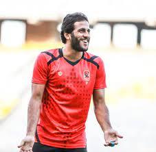 قصة صور.. مروان محسن يستعيد بريقه فى الأهلى - اليوم السابع