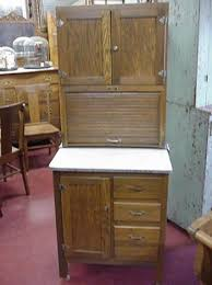 Kitchen Hoosiers for Sale   ... apartment size cabinet all of the ...