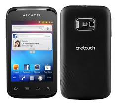 Mica Tactil Alcatel Ot983 One Touch Ot ...