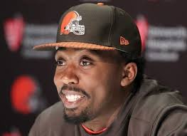 Cleveland Pick Taylor To Blowing Next Browns Tyrod No How Equipped com Into Town 1 - Is Handle Week The