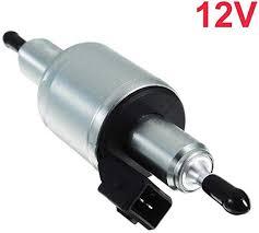 Shantan 12V/24V Heater Pump, Electric Fuel Pumps ... - Amazon.com