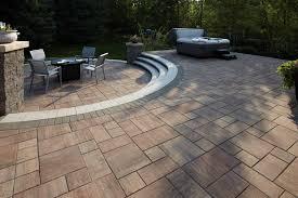 patio stones. Joseph Peters Dr Residence Patio Stones A