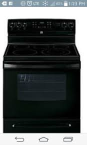 electric stove. Modren Electric Electric Stove Other Brand New Kenmore Stove That Was Only Used For Three  Months For Electric Stove