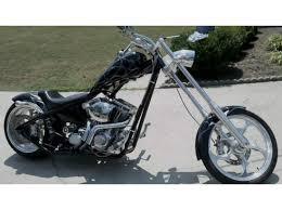 2004 big dog motorcycles ridgeback custom in 7652 ridgeback