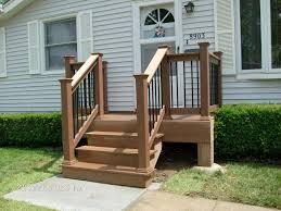 Small Porch Designs Small Mobile Home Front Porch Ideas Mobile Home