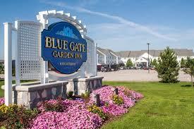 bluegate garden inn. Blue Gate Garden Inn - Shipshewana Hotel Photo Bluegate B
