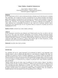 Sintesis De Colorante Azoicosll L Duilawyerlosangeles