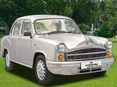ambassador car new model release dateHindustan Motors Latest Hindustan Motors News Videos
