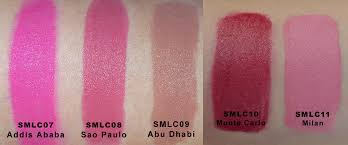nyx soft matte lip cream swatches picture addis ababa sao paolo abu dhabi