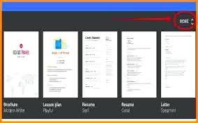 Resume Templates Google Drive Interesting Template Google Drive Brochure Template Geotrackintl