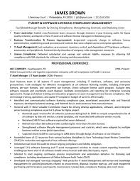 Cio Resume Ittechexec Protecting Tech Careers Since Makeover Page