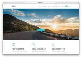 Easy Website Templates Magnificent 28 Best HTML28CSS28 Website Templates 28 Colorlib