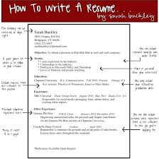 Writing A Resume Tips Nmdnconference Com Example Resume And