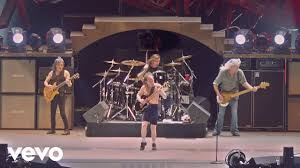 AC/DC - <b>T.N.T.</b> (Live At River Plate, December 2009) - YouTube