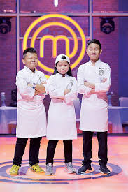 despite her tender age she was recently crowned winner of the first season of masterchef junior thailand she wowed aunces and judges alike with her