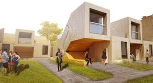 tiny house chicago. Tiny Homes Concepts Consider Homeless Young Adults On Chicago\u0027s South Side House Chicago