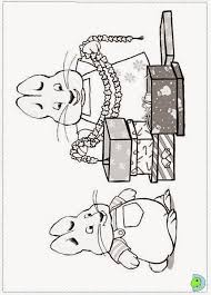 Small Picture Ruby And Max Coloring Pages To Print Free Coloring Pages
