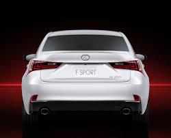 Lexus Manila Launches All-New IS Sports Sedan | Philippine Car ...