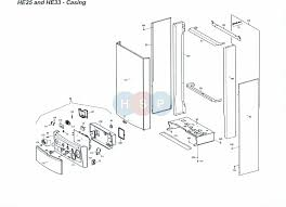 alpha he 25 boiler diagram controls casing heating spare parts click the diagram to open it on a new page