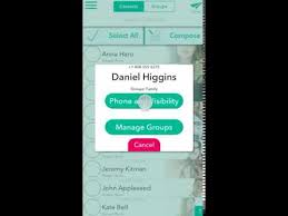 Add first or last names to your mass text messages to make them feel personal use texts to collect people's email, birthday, and other information with our data collection feature; How To Send Mass Text On Iphone Personally And Privately Youtube