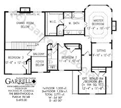 brentwood a house plan country farmhouse southern Country Style Home Plans brentwood a house plan 96148,2nd floor plan country style home plans with porches