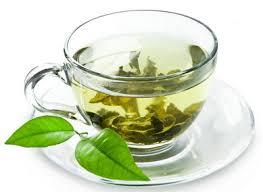 Vetverbrandende thee
