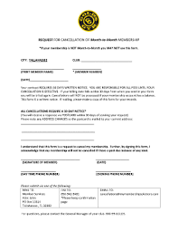 golds gym cancellation form fill printable fillable blank pdffiller