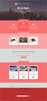 Website Design Templates 24 Best Flat Design Website Templates Free Premium Templates 10