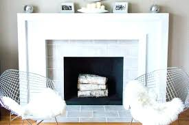 glass tile fireplace surround large size of in subway glass tile fireplace surround