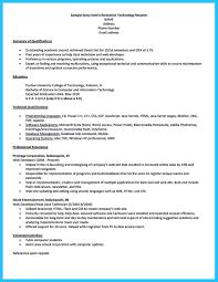 Cool Best Data Scientist Resume Sample To Get A Job Resume
