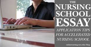 the nursing school essay application tips part i plan your essay