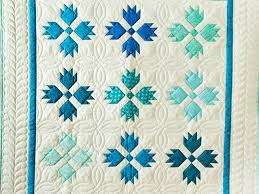 Bear Paw Quilt Pattern Amazing Bears Paw Quilt Marvelous Carefully Made Amish Quilts From