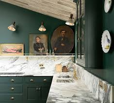 best dark green paint colors for your