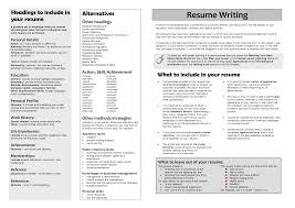 Useful Resume For Australian Public Service With Resume Example