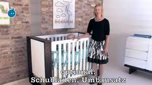 nurseryworks aerial crib  youtube