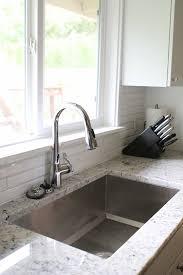 My Moen Sink & Faucet