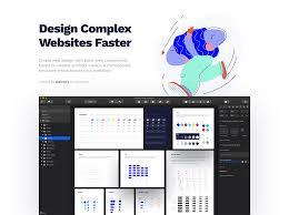 Design System E 900 Font Free Download Symbol Design System 2 On Behance