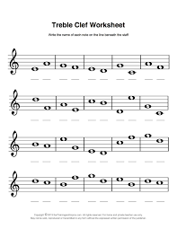Easy Fun Music Theory Math Preschool Worksheets List Insects
