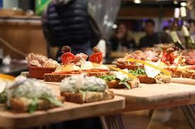 Cours De Cuisine Les Tapas Chics 12426 Ateliers Saveurs Laval