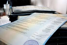 Документ об образовании выявляем подлог Все о кадрах Документы предоставляемые кандидатом на вакантную должность играют не последнюю роль именно они подтверждают и необходимый уровень образования