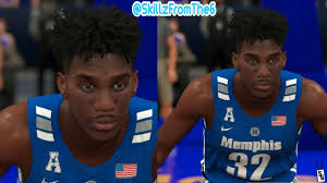 NBA 2K20 - Isaiah Stewart Creation ...