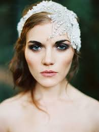 coloured eyeshadow for your wedding day