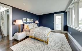 grey wall bedroom ideas blue and grey bedroom including white brick wall grey paint decorating ideas