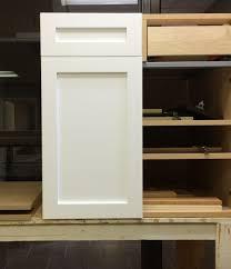 Kitchen : Lancaster White Shaker On IKEA Akurum New ikea cabinet ...