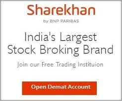 Sharekhan Live Chart Sharekhan Review Brokerage Charges Demat Account Trading