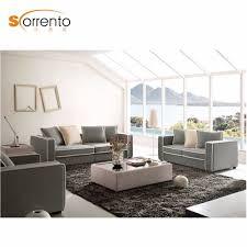 Interior Design Drawing Room Sofa Set Hot Item Italy Modern Design New Classic Fabric Sofa For Drawing Room