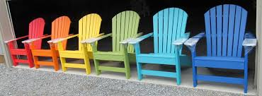 solid tropical color classic adirondack chairs classic adirondack chairs do not fold colors left to right red orange yellow lime green
