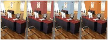 color scheme for office. Color Schemes For Offices Utilize Effective Choices Yellow Encourages Clarity Of Thought And Creativity While Also Promoting Discipline A Office Scheme O