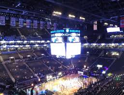 Barclays Center Section 228 Seat Views Seatgeek